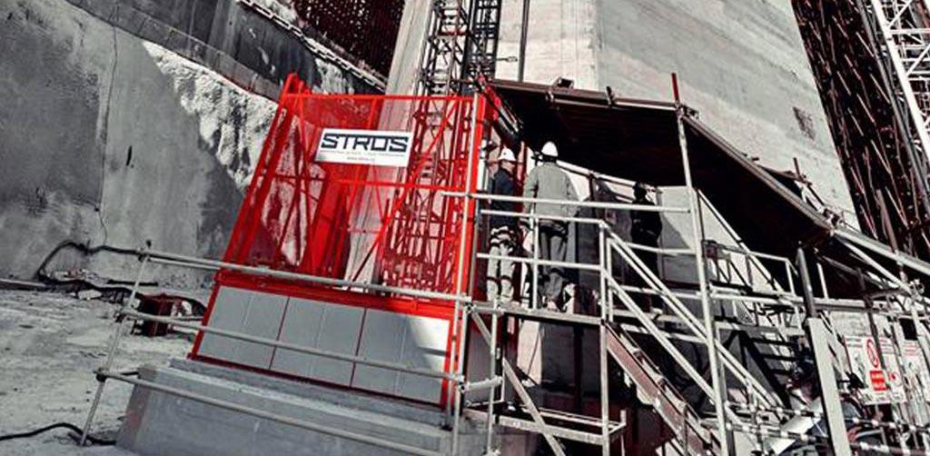 Personel ve Malzeme Asansörleri Serbest Düşme Testi