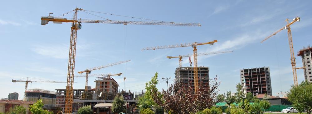 İstanbul'un En Prestijli Projelerinden Trendist Ataşehir