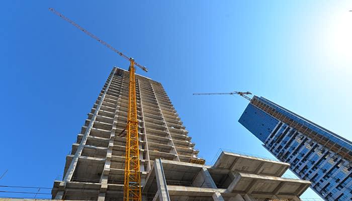 novus ventus towers projesi
