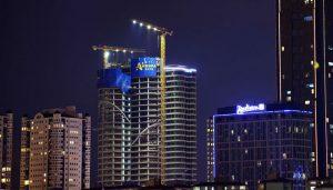 Artaş Avrupa Office Ataşehir Projesi